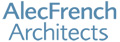 Alec French Architects Logo