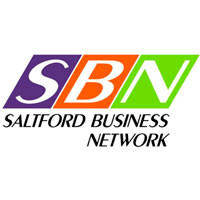 Saltford Business Network Logo
