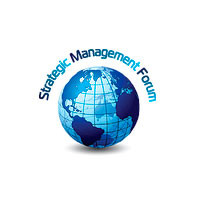 Strategic Management Forum Logo